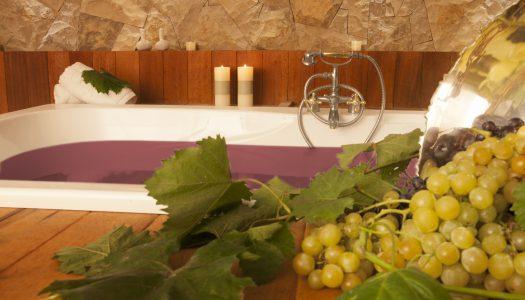 Винска терапија за освежување и подмладување на кожата