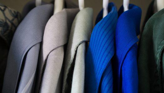 Како да го организирате Вашиот плакар при префрлање на летна во зимска облека