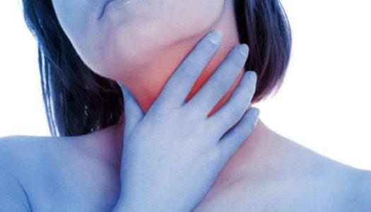 Четири домашни лекови за болно грло