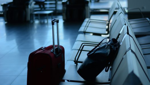 Како да се заштитите од кражба на аеродромите
