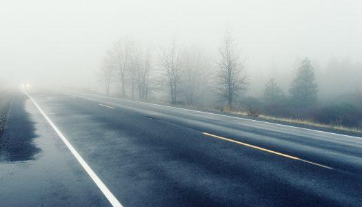 Совети за возење во магла