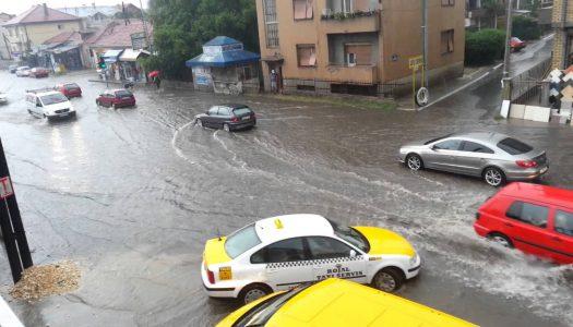 Како да постапувате во време на поплава и по неа